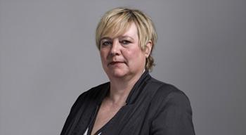 Sandra Balmer