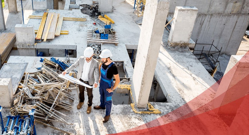Protezione giuridica per gli immobili